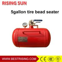 Wholesale Car workshop used 5 gallon tire bead seater for inflating tire from china suppliers