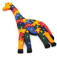 Wholesale Children Wooden Jigsaw Puzzle from china suppliers