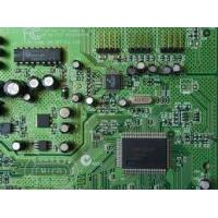 Buy cheap 2 layer Electronic Pcb Board Components Assembly & Pcba service Min. Line 0.12MM from wholesalers