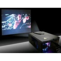 Wholesale LCD Projector with USB,DVB-T from china suppliers
