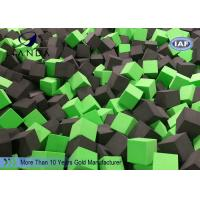 Wholesale Pit trampoline large square foam packing sheets cubes Customzied from china suppliers