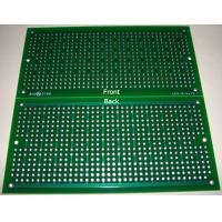 Wholesale 16 Layers 100% E-Test Custom LED PCB Assembly with SMT and Thru-hole from china suppliers