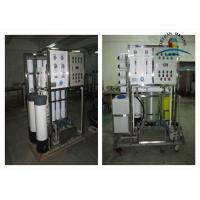 Wholesale Reverse Type Osmosis RO Fresh Water Generator ABS Certificate from china suppliers