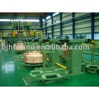 Wholesale 185KW 3000 Annual Output Oxygen-free Copper Rod Casting Machine Copper Extrusion Machine from china suppliers