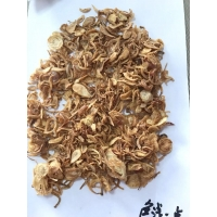 Wholesale None GMO Cripy Fresh Packaged Fried Onions from china suppliers