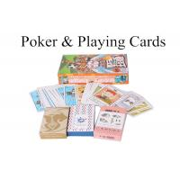 Wholesale Playing Cards, Poker Cards from china suppliers