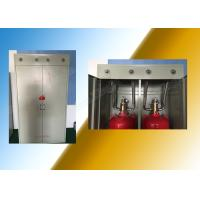 Wholesale Custom Colorless Hfc 227 Fire Extinguishing System of 70L Cabinet from china suppliers