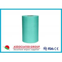Wholesale Household Disposable Spunlace Non Woven Roll Printing & Dyeing Available 30~120GSM from china suppliers