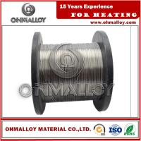 Wholesale High Temperature Inconel 625 Alloy Wire UNS N06625 Nr.2.4856 For Absorption Tower from china suppliers
