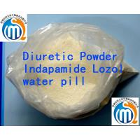 Wholesale Herbal Extract Diuretic Powder Indapamide Lozol water pill For Muscle Gain from china suppliers