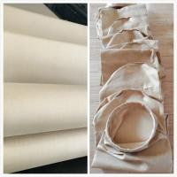 Wholesale High Performance Industrial Filter Cloth Fibreglass Oil Water Repellent Filter Cloth from china suppliers
