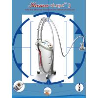 Wholesale Non Surgical Kuma Shape Body Contouring Machine , Stretch Mark Removal Machine from china suppliers