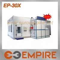 Buy cheap Made in China spray paint booth portable,car spray booth oven from wholesalers