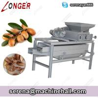 Buy cheap Argan Shellng Cracking Machine|Moroccan Nut Cracker Sheller Factory Price from wholesalers