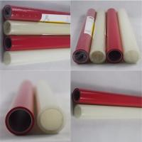 Buy cheap PE Surface Protection Film Roll , Protective Plastic Film For Carpets / Floors High Adhesive from wholesalers