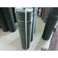 Wholesale 3/4 Inch PVC Coated Welded Wire Mesh for  Poultry Netting 2 Feet x 50 Feet from china suppliers