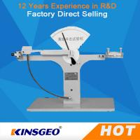 Wholesale KJ-8260 Film Impact Tester , Drop Dart Impact Tester With DC Solenoid Control from china suppliers