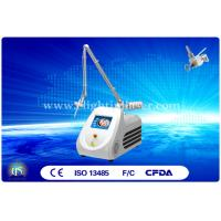 Wholesale Scar Removal Laser Beauty Machine Normal Co2 3 Working Modes from china suppliers