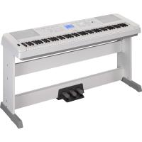 Wholesale Yamaha DGX-660 Portable Grand Digital Piano White from china suppliers