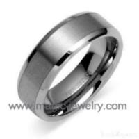 Wholesale Tungsten Ring, Tungsten Carbide Rings Fashion Jewelry from china suppliers