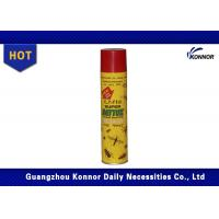 Wholesale Professional Kill Pest Products Cockroach Fly Spray Insecticide ISO Certification from china suppliers