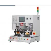 Wholesale Pulse Heat Press COF Bonding Machine , LCD TV Panel Repair Machine One Year Warranty from china suppliers