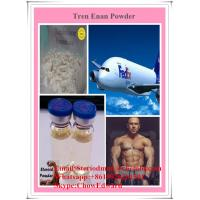 Wholesale Raw Powder Trenbolone Steroids USP31 Parabolan 10161-33-8 Trenbolone Enanthate from china suppliers