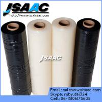 Wholesale Extended Black Stretch Shrink Film / Pallet Wrap from china suppliers