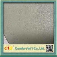 Quality Health Car Seat PVC Artificial Leather  0.9mm - 1.0mm Embossing for sale