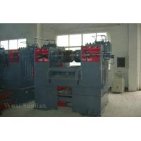 Wholesale Electric HYJ-60A H-Beam Production Line Flange Straightening Machine 380V from china suppliers