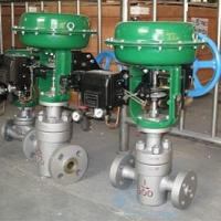 Wholesale Pneumatic diaphragm control valve from china suppliers