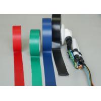 Wholesale Black Shiny PVC Heat Resistant Electrical Tape For Cables And Wires from china suppliers