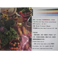 Wholesale Eco Solvent Canvas Inkjet Printing Media For Home / Hotel Decorations from china suppliers