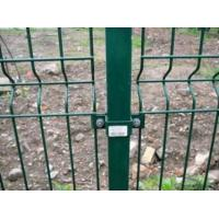 Buy cheap Nylofor 2d Fence Panel from wholesalers