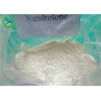 Wholesale White Crystalline Powder Nandrolone Steroid For Bodybuilding 434-22-0 from china suppliers