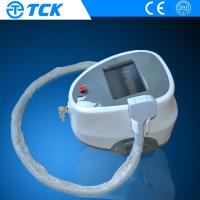Quality White High Intensity Ultrasound Face Lifting HIFU Machine 2MHZ 100V - 240V for sale