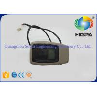 Wholesale 320C CAT Excavator Monitor Replacement Spare Parts With English Display , E320C 157-3198 260 from china suppliers