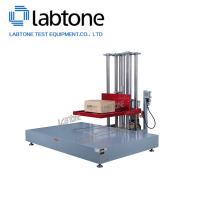 Wholesale 300kg Load Zero Height Packaging Drop Test Machine for Package Edge , Angle and Plane from china suppliers