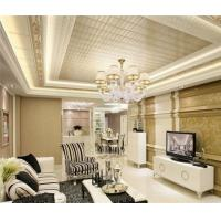 Wholesale Shops Decorative Suspended Ceiling Tiles With Aluminum Alloy 1100 Material from china suppliers