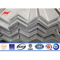 Wholesale Ships Towers Hot Rolled Equal Angle Steel Angle Iron Steel With Holes S275JR from china suppliers
