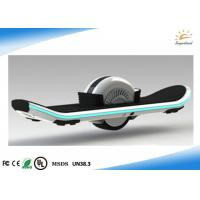 Wholesale 500w E Wheel Skateboard Hoverboard Bluetooth Led Light from china suppliers