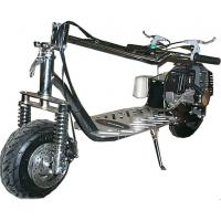 Buy cheap SE-Racer 49CC Gas Powered Scooter 2014 Model from wholesalers