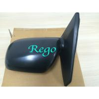 Wholesale 2001- 2005 TOYOTA Passenger Side View Mirror Black Color Aluminum Material from china suppliers