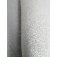 Wholesale Shoes Black Eco Friendly Leather , Bonded Leather Upholstery Fabric from china suppliers