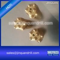 Wholesale tapered mining button bits from china suppliers