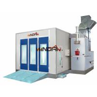 Buy cheap Side Draft Paint Booth RIELLO RG5S Diesel Burner WD-500 from wholesalers