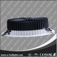 Quality 3r warranty ce&rohs qualified china price 2014 led downlight for sale