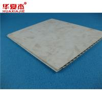 Wholesale Decorative Hollow Core PVC Ceiling Panels Printing Fireproof Pvc Resin Panels from china suppliers