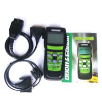 Quality U381 Can Obdii Code Reader Memo Scanner Diagnostic Tool Update By Internet for sale