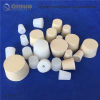 Wholesale Made in China Shanghai Qinuo nature rubber and silicone rubber stopper plug from china suppliers